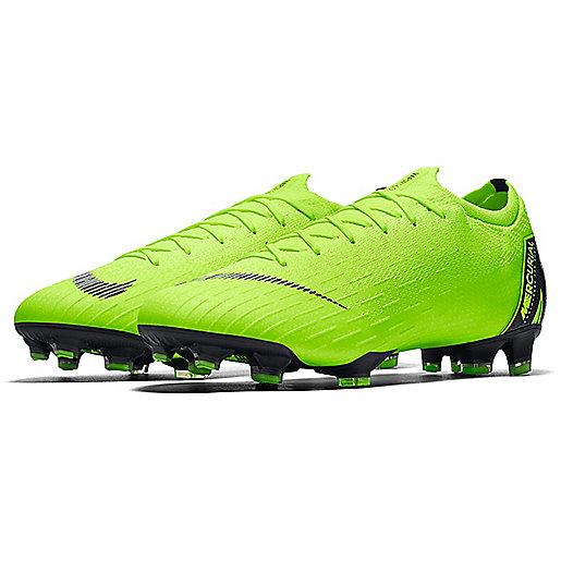 Chaussures De Football Moulées Homme Vapor 12 Elite Fg NIKE