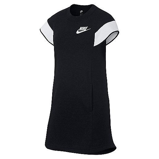 d5a71224cafce Robe fille Sportswear AH8288 NIKE