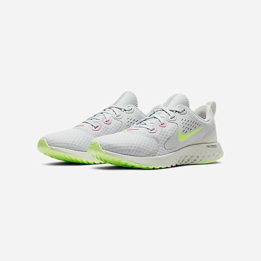 timeless design 70a6d d408f Chaussures de running enfant Rebel React (Gs) NIKE