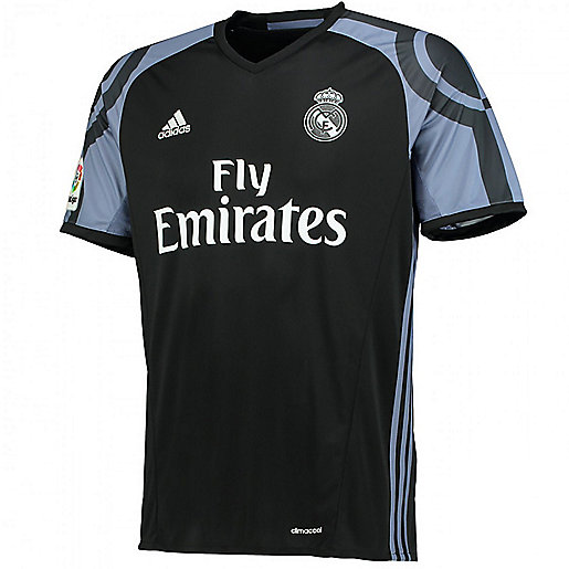 Real Maillot Champion's Football League Homme Madrid Adidas dxeWBrCo