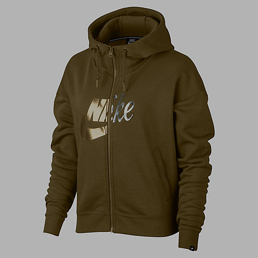 Nike Sweatà capuche entièrement zippé Sportswear Rally pour