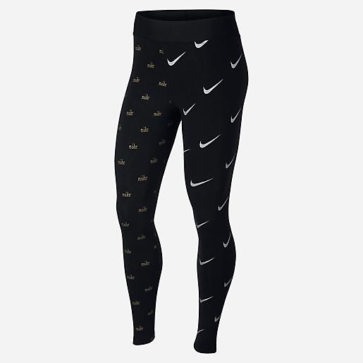 Femme Intersport Métallisé Sportswear Legging Nike 5aq40xwCw 3b775d78034