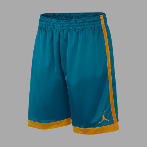 Short de basketball homme Jordan Franchise Shimmer NIKE