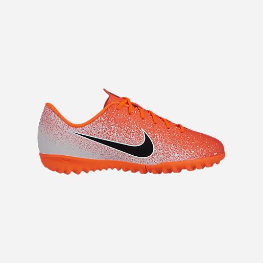 a9349c472330d Chaussures de football stabilisées enfant Jr Vapor 12 Academy Gs Tf NIKE