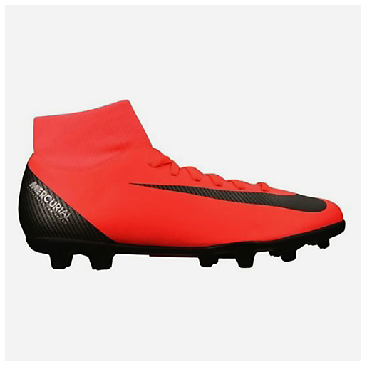 online retailer best prices 50% price Chaussures de football homme Superfly VI Club CR7 MG NIKE