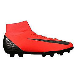 chaussures de football homme superfly vi club cr7 mg nike