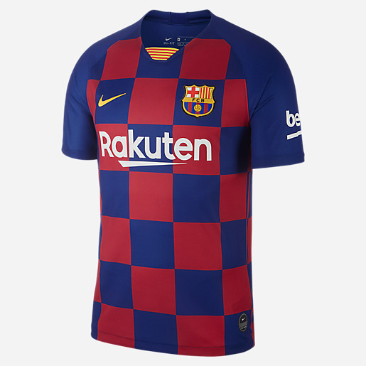 maillot nike intersport