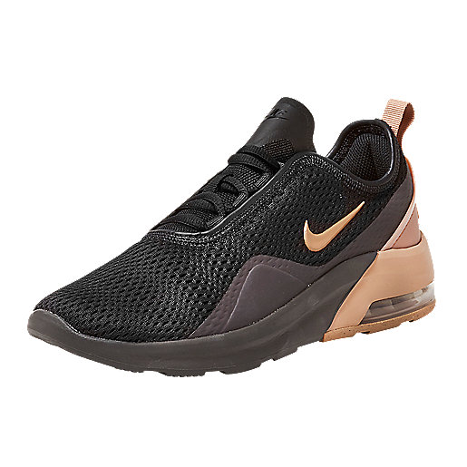 finest selection e9cae 8ad05 Sneakers femme Air Max Motion 2 Multicolore AO0352 NIKE