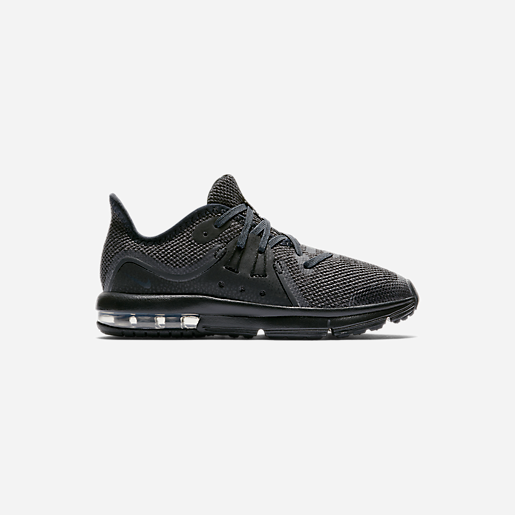 the best attitude 8fa27 972f5 Chaussures de running garçon Air Max Sequent 3 NIKE