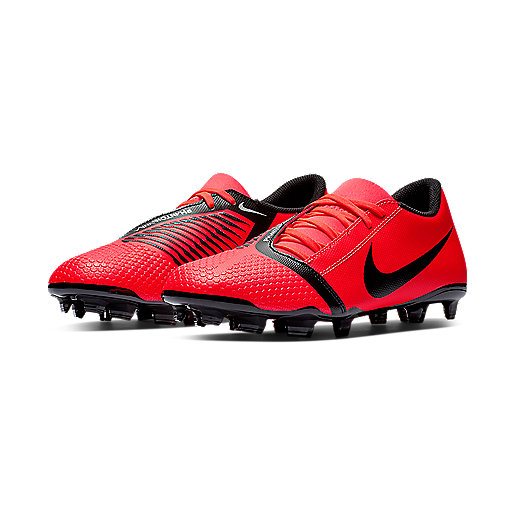 low priced 3efbd e1da4 Chaussures de football moulées homme Phantom Venom Club Fg Multicolore  AO05771 NIKE