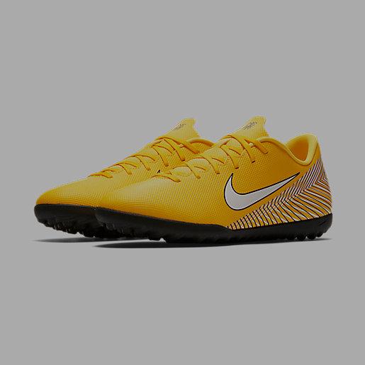 Chaussures de football stabilisées homme Vaporx 12 Club Njr Tf NIKE