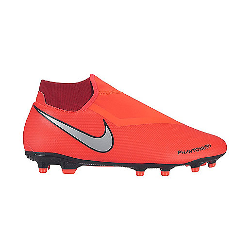 size 40 cf548 e5180 Chaussures de football homme Phantom Vision Academy Df Mg Multicolore  AO32581 NIKE