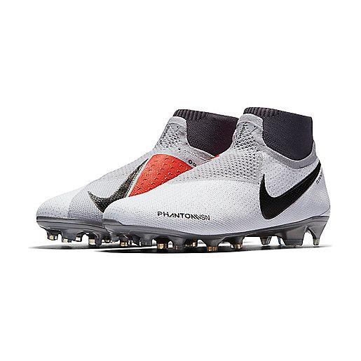 new concept 40221 51a80 Chaussures de football Obra 3 Academy DF SG Multicolore AO32601 NIKE