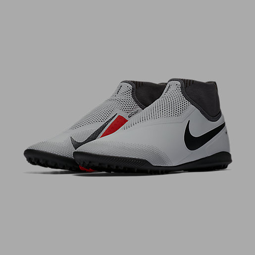 Chaussures de football stabilisées homme React Obra Pro Tf NIKE
