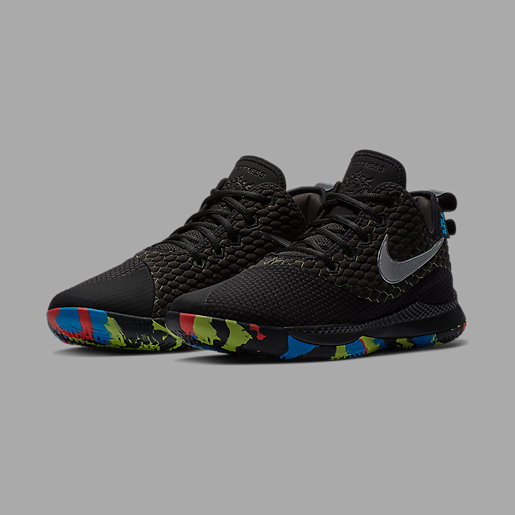 Iii De Chaussures Nike Lebron Witness Basketball Homme K0ponw Jclu1TK3F