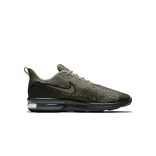 reputable site 27e05 51385 Sneakers homme Air Max Sequent 4 AO4485 NIKE