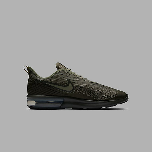 nike air max sequent homme intersport