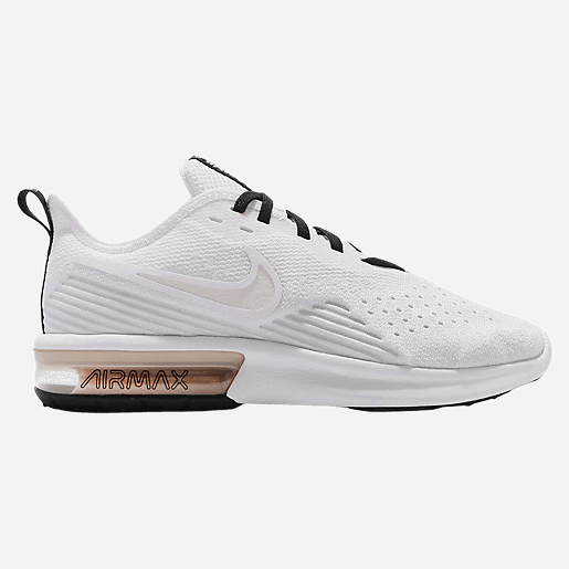 Sneakers femme Air Max Sequent 4 NIKE