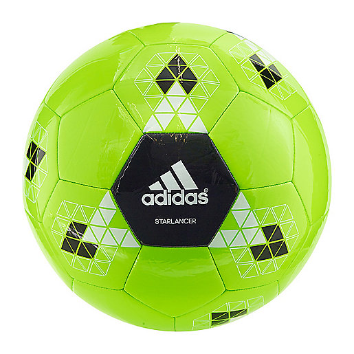 Ballon de football Starlancer V vert AO4902  ADIDAS