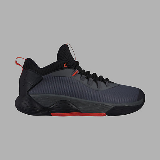 Chaussures de basketball homme Jordan Superfly Mvp NIKE