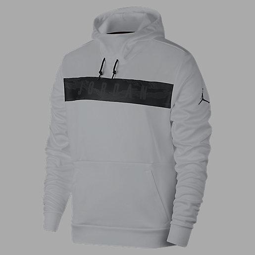 sweatshirt homme 23 alpha therma po hdy-nike