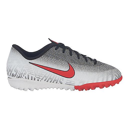 082a8be182ed3 Chaussures de football stabilisées enfant Jr Vapor 12 Academy Gs Njr Tf  AO9476 NIKE