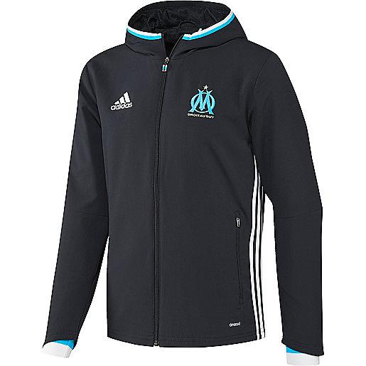outlet for sale hot new products online retailer Veste football Veste De Football Homme OM ADIDAS | INTERSPORT