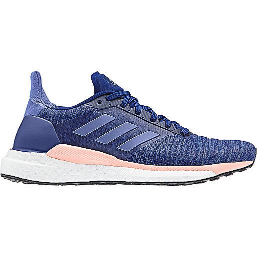 Chaussures de running femme Solar Glide ADIDAS