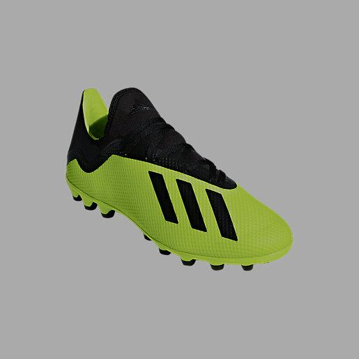 Chaussures De Football Homme X 18.3 Terrain Synthétique ADIDAS ...