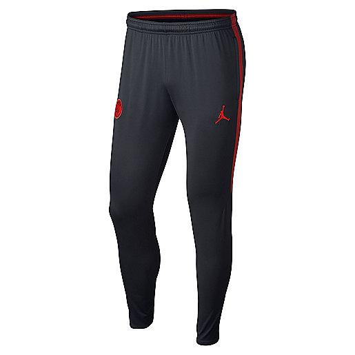 6755bd92ff Pantalon d'entraînement football homme PSG Jordan Multicolore AQ09580 NIKE
