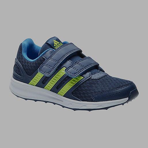 Enfant Is Cf 4qqw06nu Velcro Running Chaussures Intersport Adidas 8mNvnw0