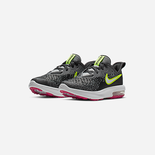 check-out 976b1 ccd45 Sneakers enfant Air Max Sequent 4 (Ps) NIKE