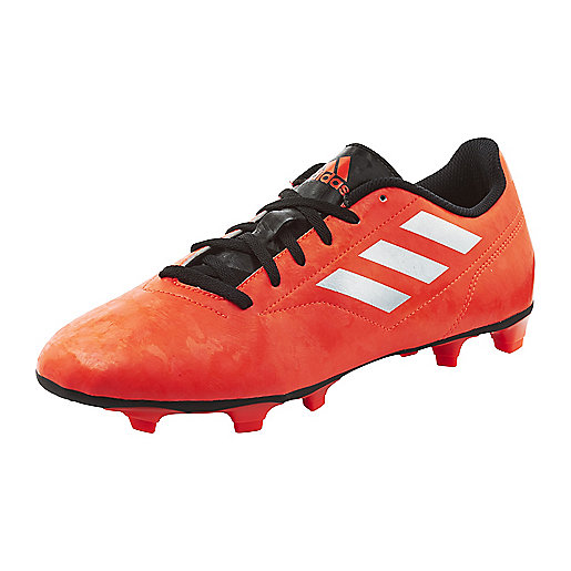 Chaussures de football homme Conquisto II Fg rouge AQ4313  ADIDAS
