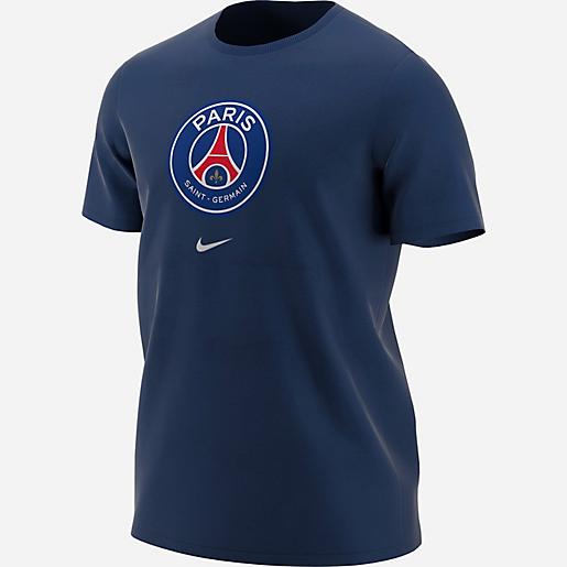 a8fb2580a7 T-shirt Enfant PSG Evergreen Crest NIKE | INTERSPORT