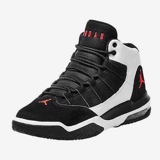 Basketball De Aura Chaussures O8wpn0k Nike Enfant Max Jordan TFK1lJc