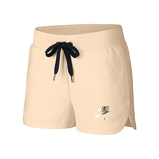8260388023 Short Fleece femme Sportswear Multicolore AR0384 NIKE