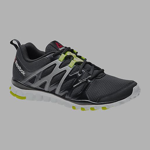 3 Fitness 0 ReebokIntersport Realflex Train Chaussures Homme NOnX08wPk