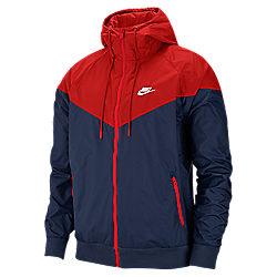 Coupe vent Adulte Sportswear Windrunner HD NIKE | INTERSPORT