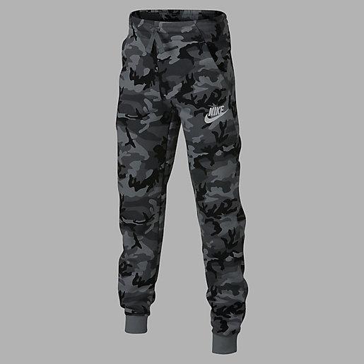 Imprimé En Pantalon Garçon Nike Intersport Fleece Sportswear Sweat E4UzCq