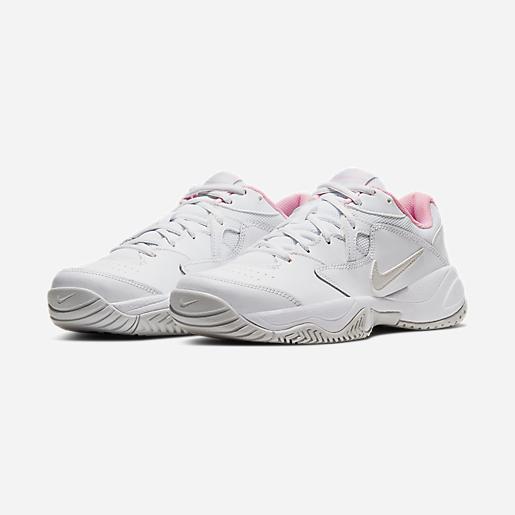 chaussures de tennis fille nike court