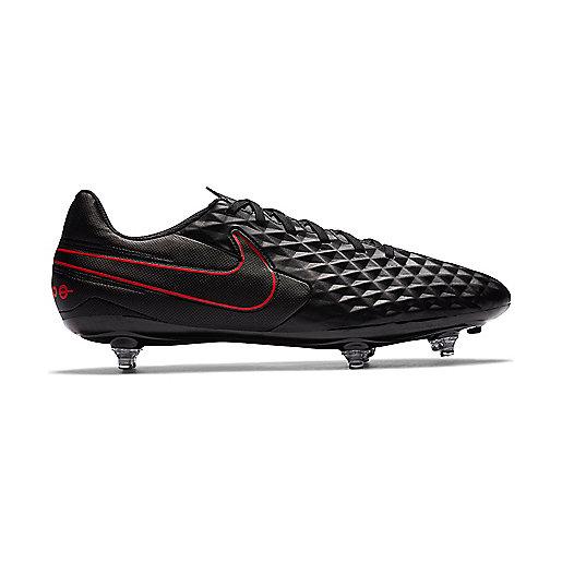 chaussure nike football homme viser