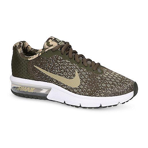 sale retailer edef0 325eb Sneakers enfant Air Max Sequent 2 BG AT6173 NIKE