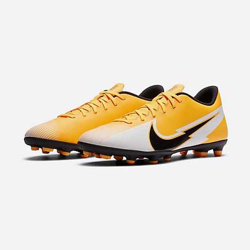 Chaussures De Football Moulées Homme Mercurial Vapor 13 Club MG ...