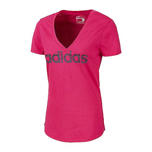 Tee shirt Femme Kinesics ADIDAS