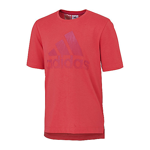 tee shirt adidas intersport