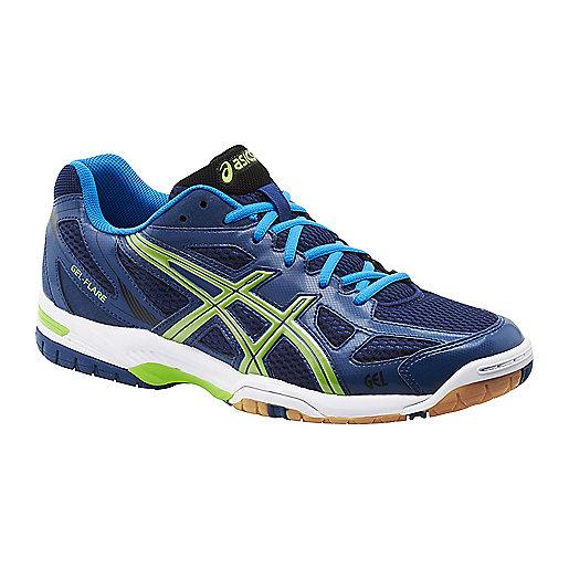Homme Flare AsicsIntersport Indoor Gel 5 Chaussures wN8nOv0m