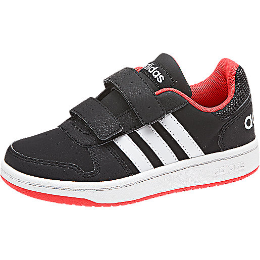 premium selection b8e7c 0bc33 Sneakers enfant VS Hoops 2.0 Multicolore B75960 ADIDAS