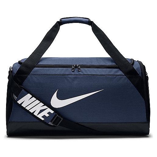 21dd4b0e52ba Sac de sport Brasilia Bleu BA53340 NIKE