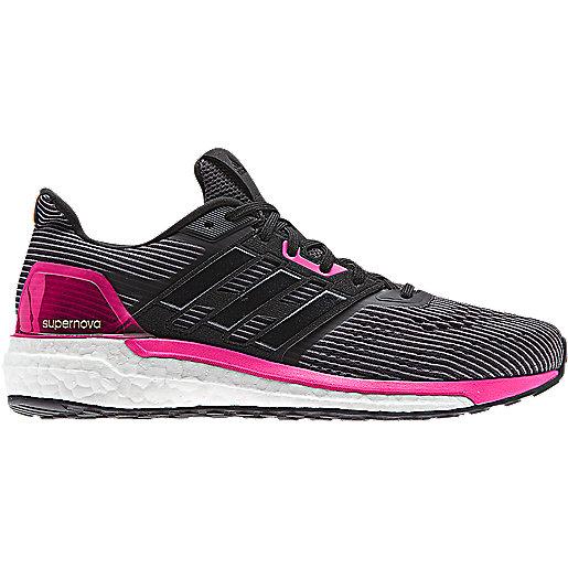 AdidasIntersport Chaussures Supernova Running De Femme SVzMqUp