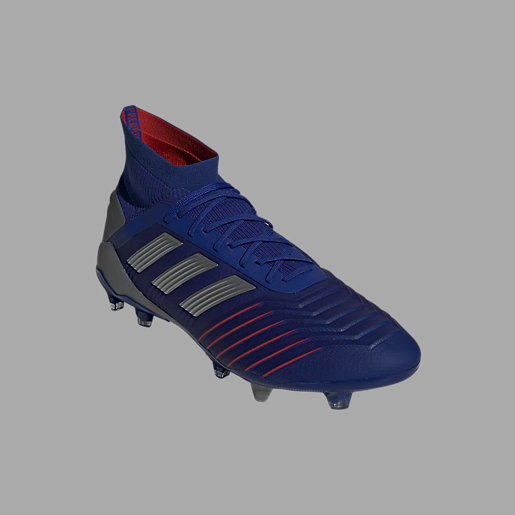 Fg De Football Moulées 19 Adidas Homme Predator Chaussures 1 ordexCBW